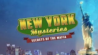 Видео New York Mysteries: Secrets of the Mafia