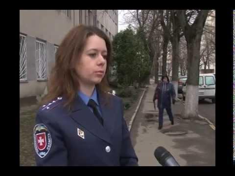 У Рівненському районі учениця постраждала від вчительки [ВІДЕО]