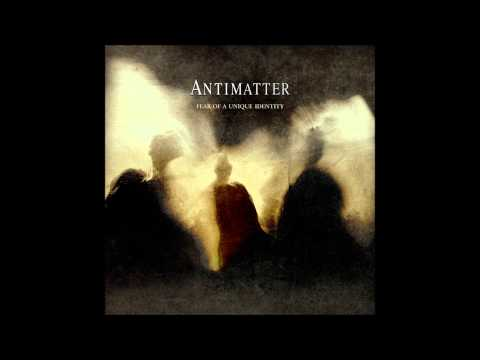 Tekst piosenki Antimatter - Fear of a Unique Identity po polsku