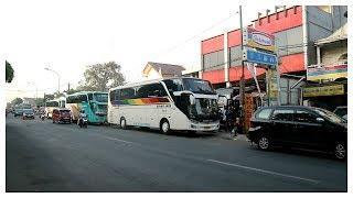 Video Bekasi Punya Cerita - Bus bus berangkat Mudik Lebaran 2018 MP3, 3GP, MP4, WEBM, AVI, FLV Juni 2018