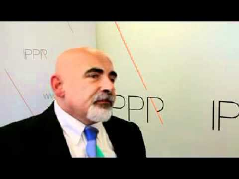 wiliam - IPPR invited teaching guru Dylan Wiliam to give his take on improving England's schools.