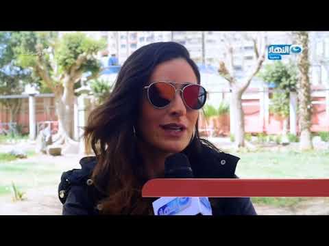 """أمينة خليل عن """"ليالي أوجيني"""": أحب التمثيل في فترة الخمسينيات"""