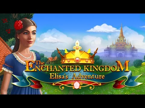 Королевство Приключение Элизы Android