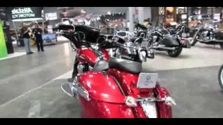 6. 2014 Yamaha Stratoliner Deluxe Walkaround