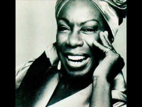 Tekst piosenki Nina Simone - Little Liza Jane po polsku