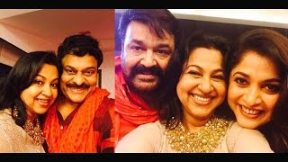 Bhagyaraj, Prabhu, Kushbu, Radhika and More Cleb Kollywood News 31/08/2015 Tamil Cinema Online
