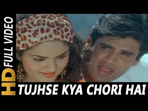 Video Tujhse Kya Chori Hai Teri Aankhon Ki Masti | Kumar Sanu, Sadhana Sargam | Hum Hain Bemisal download in MP3, 3GP, MP4, WEBM, AVI, FLV January 2017