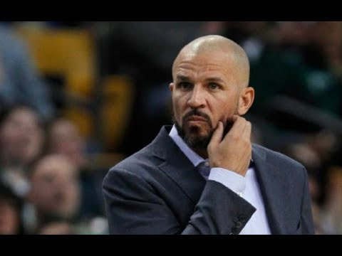 Video: Jason Kidd on the Brooklyn Nets disappointing loss to the Boston Celtics