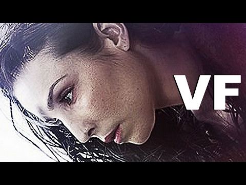 RUPTURE Bande Annonce VF (Noomi Rapace // 2017)