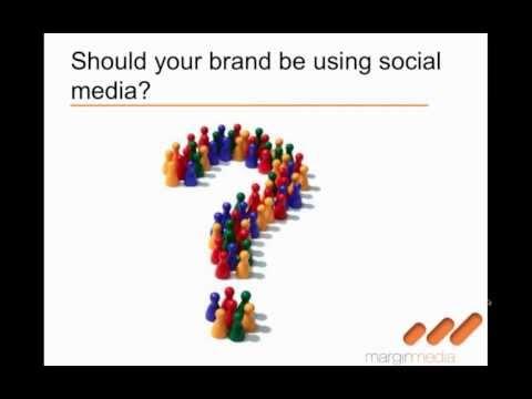 How to use Social Media for your Business – A Margin Media Webinar