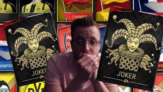 Video FIFA Mobile Packsanity ep 7. Joker Pack Completion! Ultimate Joker Token 10 Million in Variety Packs MP3, 3GP, MP4, WEBM, AVI, FLV Oktober 2017