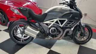 10. Ducati Diavel AMG by Advanced Detailing of South Florida