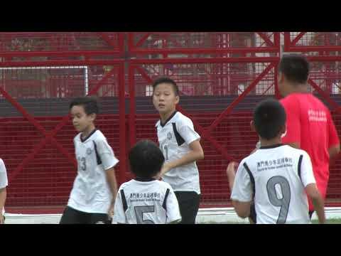 小城大事-粵港澳青少年足球交流活動