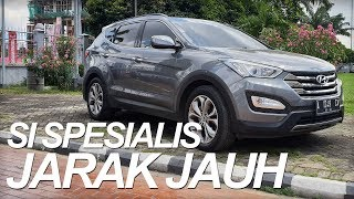 Download Video Hyundai Santa Fe Owning Experience : Kenapa Pilih Mobil Ini? MP3 3GP MP4