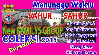 Video Menunggu Waktu : SAHUR '  - The Best Edition  2015 Bedahan Setu Bedah & Ciledug Karang Mulia MP3, 3GP, MP4, WEBM, AVI, FLV Mei 2019