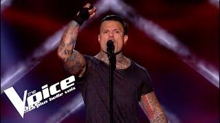 Video Metallica - Enter Sandman | Mano | The Voice 2019 | Blind Audition MP3, 3GP, MP4, WEBM, AVI, FLV April 2019