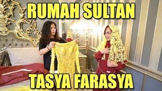 Video RUMAH SULTAN TASYA FARASYA!! TAJIR MELINTIR - Ricis Kepo Part 2 MP3, 3GP, MP4, WEBM, AVI, FLV Juli 2019