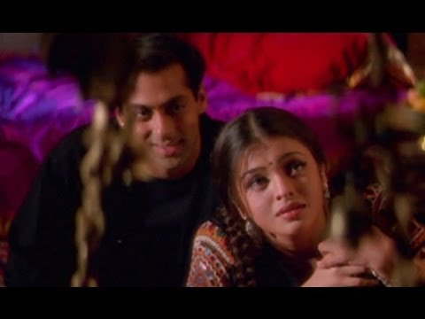 Salman Khan And Aishwairya Uncut Video Leaked