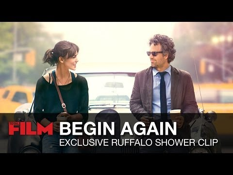 Begin Again Clip 'Shower'
