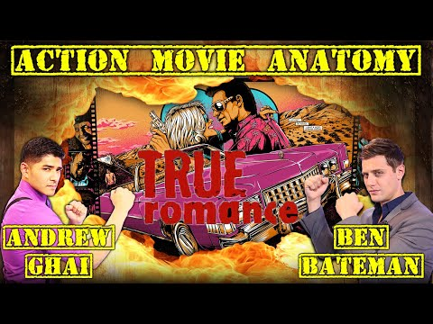 True Romance (1993)   Action Movie Anatomy