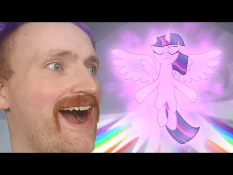 LaDix Reacts: The Ending of the End - MLP:FiM Season 9 | Episode 24 & 25