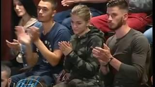 NATËN - Elizabeta Qarri, Jehona Shyti & Ridvan Murati 21.05.2018
