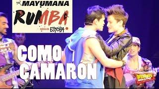 RUMBA - Como Camaron (Presentación en el Teatro Rialto)