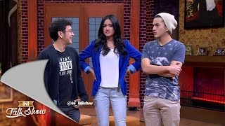 Download Video Ini Talk Show 29 Juli 2015 Part 5/6 - Michelle Ziudith, Nadya Arina, Dimas Anggara dan Rizky Nazar MP3 3GP MP4