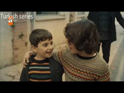 kimsez bilmez 24/  Nobody knows 24 part 1 with English subtitles