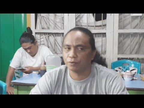 LIVE - BINCANG2 AQUAMOY DAN AQUAMAN😂 - AMOY SHOW MANADO - AMOY BUDO