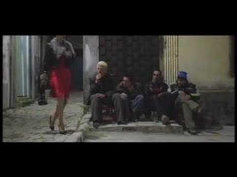 Tendresse du Loup - Film annonce (видео)