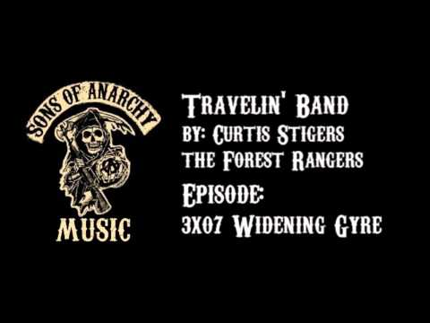 Travelin' Band (Song) by Curtis Stigers and The Forest Rangers
