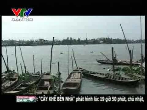 Ký ức miền Tây - Cá Bông Lau Vàm Nao