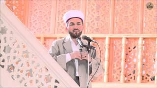 Muhabbetten Muhammed ﷺ Oldu Hasıl - İhsan Şenocak