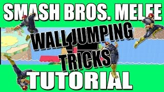 Falcon Walljump Tricks and Tips