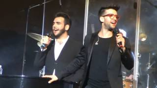 Download Lagu Il Volo - No Hace Falta (Madrid 2016) Mp3