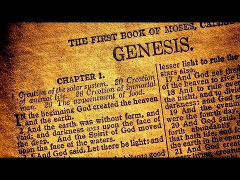 WATCH: 10 Things You Didn't Know About The Bible .