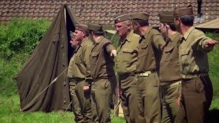 Broadmayne United Kingdom  city pictures gallery : Broadmayne D5 The Return to 1944 HD