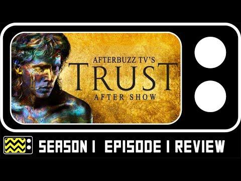 Trust Season 1 Episode 1 Review & Reaction | AfterBuzz TV
