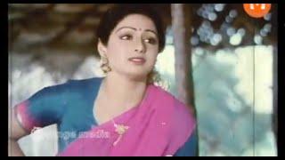 Jayam Manade Telugu Movie Part 12  Krishna GhattamaneniSridevi