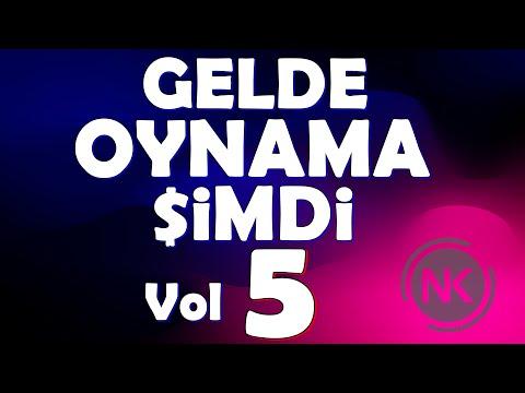 GELDE OYNAMA SIMDI VOL.5 (NUMAN KARACA MİX) #OyunHavaları