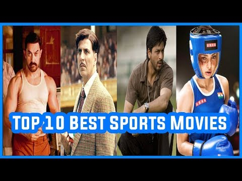 Top 10 Best Sports Movies in Bollywood   Best Sports Movies in Hindi