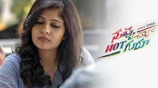 Nuvvu Chala Hot Guru telugu Short Film 2017