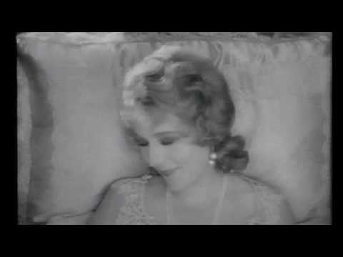 Mary Pickford (Used to Eat Roses)