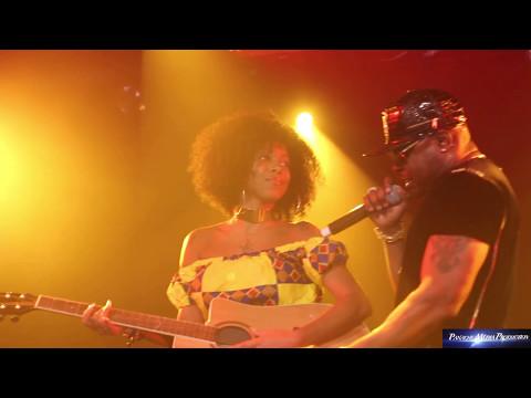 KC Pozzy - Timaya Concert (Performance 2017)