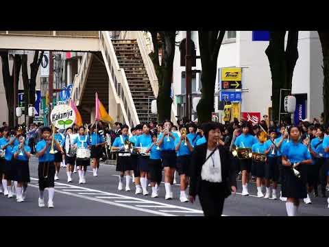 2017_若宮小学校_前橋まつり鼓笛吹奏楽パレード_7A3