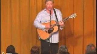 The Daughter Song (Tom Wilson Stand-up Comedy)
