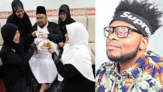 Video CATHOLIC REACTS TO Why Muslim Men Are Allowed To Marry 4 Wives by Dr Zakir Naik MP3, 3GP, MP4, WEBM, AVI, FLV Agustus 2018