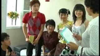 Bo tu 10A8 - phim teen Vietnam - Bo tu 10A8 - Tap 25 - Vuot chuong ngai vat