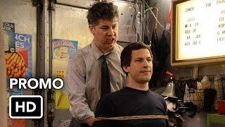 Brooklyn Nine-Nine 2x17 Promo
